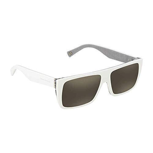 Marc Jacobs Unisex-Erwachsene Sonnenbrille MARC 8/S AP QHA 56, Gold braun