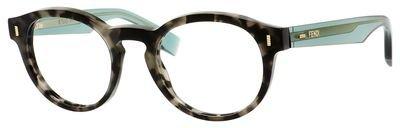 fendi-fur-frau-0028-fashion-colour-block-maculated-grey-green-kunststoffgestell-brillen