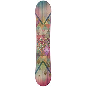 Firefly Snowb.Flare Pmr – pink/multicolor