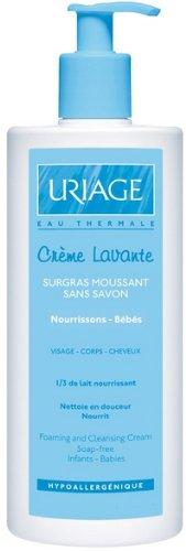 Uriage - Crème Lavante Bebé