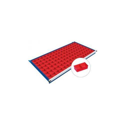 Treston 851872-00 Greifschalen für 130/75 Schubladeneinsätze