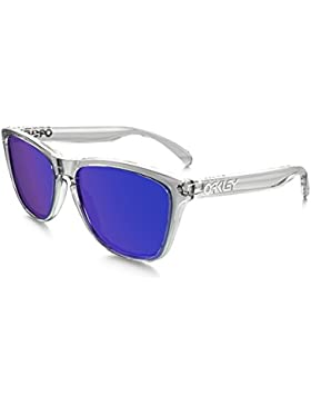Oakley Herren Sonnenbrille OO9013 Frogskins