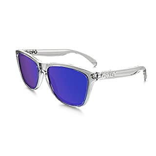 OAKLEY - 9013 - Lunettes de soleil Homme, polished clear (B005R2SFF8) | Amazon price tracker / tracking, Amazon price history charts, Amazon price watches, Amazon price drop alerts