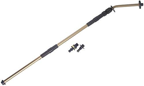 Superclean 916641 Manche Télescopique de 90 cm à 150 cm