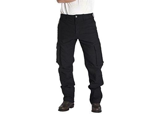 Rokker Black Jack Jeans schwarz, 33-32