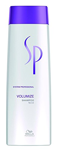 Wella Sp Volumize Shampoo 250 ML