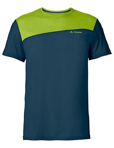 Vaude Herren Men\'s Sveit T-Shirt Dark Petrol L