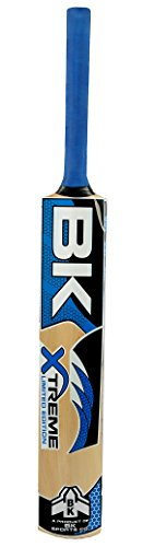 BK-Xtreme-Kashmir-Willow-Cricket-Bat-With-Cover-Size-7-Blue