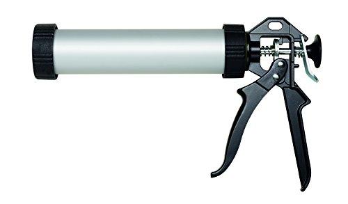 STORCH Kartuschenpistole geschlossen – Alu-Gehäuse – 310-400 ml