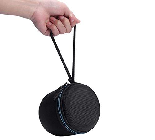 Yuhtech旅行箱旅行箱适用于Google Home Mini便携式蓝牙智能音箱