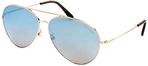 Tom Ford Sonnenbrille Sunglasses TF417-D 28W Etui