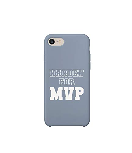 Best Bastketball Player Harden for MVP Protective Case Handyhulle Handyhülle Schutz Cover Hülle Kompatibel Mit iPhone 6 Plus Funny Gift Christmas Birthday Novelty