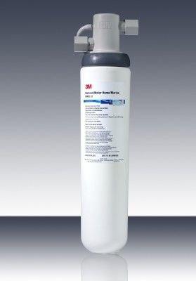 Preisvergleich Produktbild 3M Wasserfilter Ersatzkartusche E2, Wohnmobile, Boote