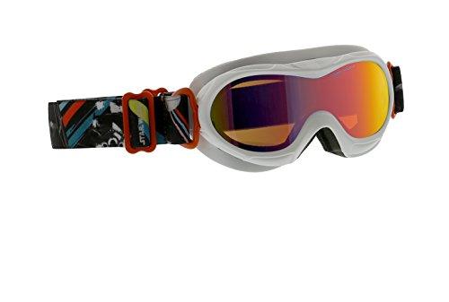 Star Wars - Masque de ski enfant garçon - SWMASK001 - 3-5 ans - Blanc
