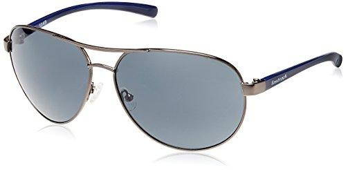 Fastrack Springers Aviator Sunglasses (Black) (C055BK2)