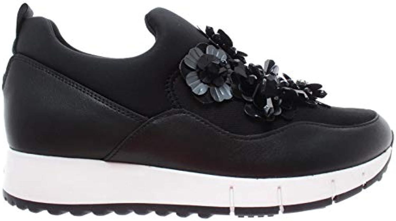 Liu Jo Jeans Gigi 03 - Elastic Sock nero nero nero Scarpe da Ginnastica Basse Donna | Vari disegni attuali  0c52a7