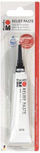 Marabu Auf Wasserbasis, cremig