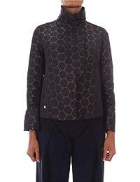 Amazon.it  MANILA GRACE - Giacche e cappotti   Donna  Abbigliamento f50202aaea0