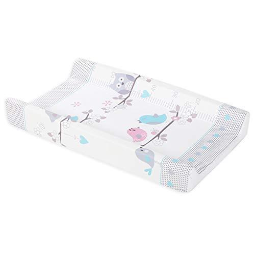 Wickeltisch / Wickelstation, Neugeborenen-Pflegestation, Infant Touch Massage Dressing Table, Nursery Organizer (Color : Style2)