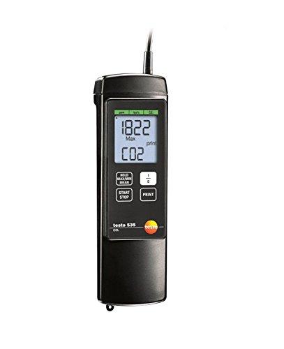Testo 535 CO2-Messgerät, 0560 5350