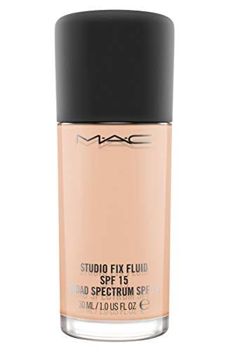 MAC studio Fix Fluid Foundation SPF15 NW18