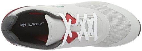 Lacoste Ltr.01 416 1, Sneakers basses homme Grau (LT GRY 334)