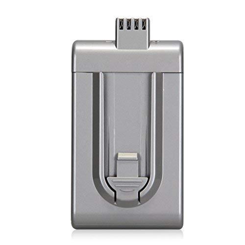 FSKE® DC16 Akku für Dyson Handheld Staubsauger Ersatzteile Animal DC16 Issey Miyake BP01 DC12 12097 912433-01 912433-03 912433-04 Battery,21.6V 2000mAh 43.2W (Handheld-akku-staubsauger Beste)