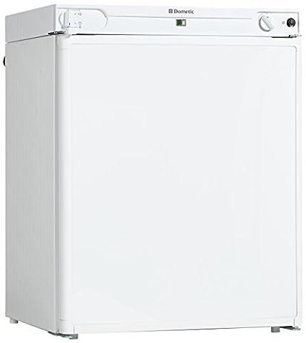Dometic CombiCool RF 62 Absorberkühlschrank für 12 Volt, 230 Volt und Gas