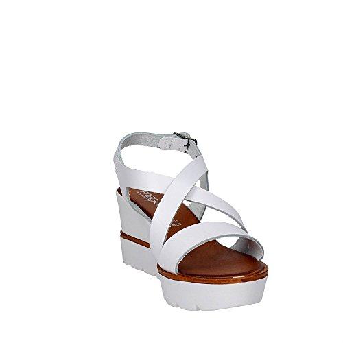 Pregunta IG1790B 001 Sandal Damen Weiß