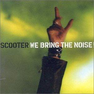 Preisvergleich Produktbild We Bring the Noise
