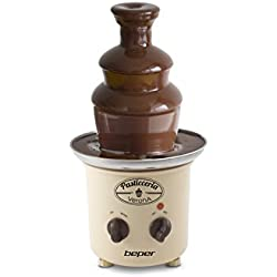 Beper 90.531 - Fuente de chocolate
