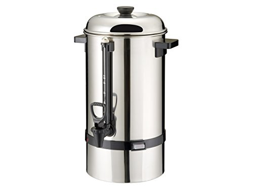 Kaffeebereiter, 340x275x530mm, 12 L, ca. 80 Tassen,