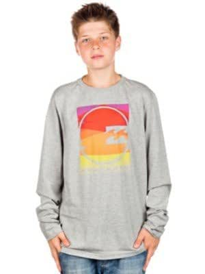 Kinder Longsleeve Billabong Flexion T-Shirt LS Boys