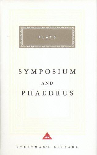 Symposium (Everyman's Library Classics)