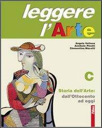 Leggere l'arte. Per la Scuola media. Con espansione online: 3