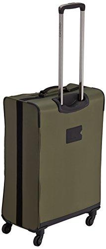 Calvin Klein  Trolley para portátiles, 69 cm, 73 L, Verde