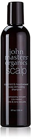 john masters organics Spearmint & Meadowsweet Scalp