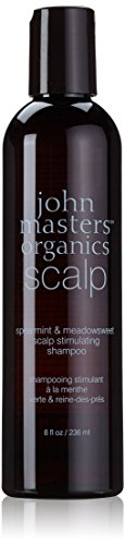 John Masters Organics - e menta; Meadowsweet Scalp Stimolare Shampoo
