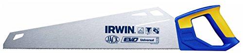 Irwin 1968127 Evo Scie égoïne 10 TPI 400 mm