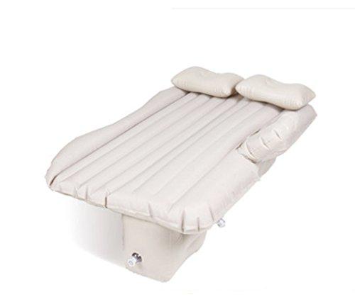 Matelas confortable gonflable portatif multifonctionnel extérieur, matelas arrière des enfants, tour de voyage ( Matériel : Oxford )