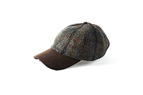 Failsworth Harris Tweed Baseball
