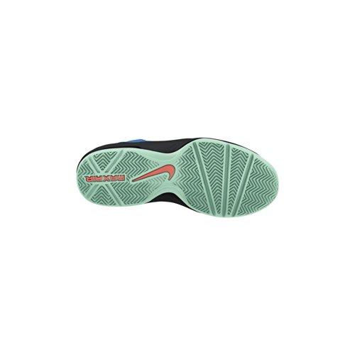 Nike , Chaussures spécial basket-ball pour homme Bleu - Bleu