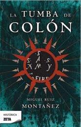 La tumba de Colón Cover Image