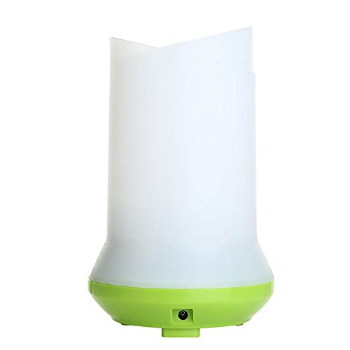 Haushalt Desktop Büro Aromatherapie-Maschine Luftbefeuchter Stummschalten Ultraschall Luft Reinigung Mini Befeuchtung Aromatherapie-Maschine Cool Zerstäuber