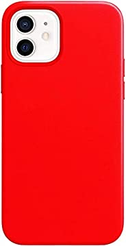 iPhone 12 / iPhone 12 pro case cover | Mag-Safe/Wireless charge Supported | Silicone protective case, Anti-Scr