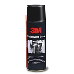 3M Wet Sprayable Grease (140 g)