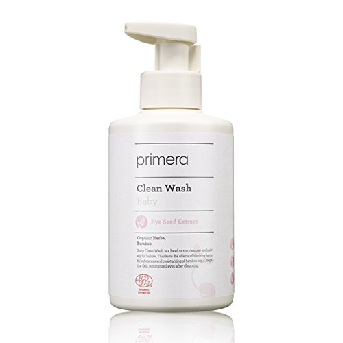 Primera Technology Baby Clean Wash, 8.5 Ounce