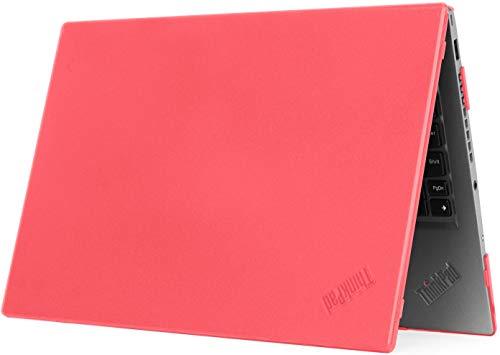 mCover Hartschalen-Schutzhülle für Lenovo ThinkPad X1 Carbon (6. Generation) rot Tp X1 Carbon