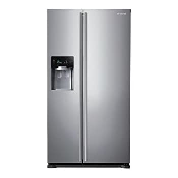 Samsung RS7547BHCSP frigorifero side-by-side: Amazon.it