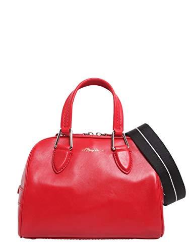 Phillip Lim 3.1 Damen As18b277plgsc601 Rot Leder Handtaschen